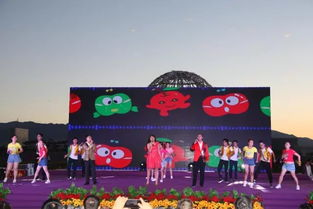 以梦为马,不负韶华,200余名引进人才金昌紫金花海上演青春之歌