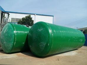 怎样对玻璃钢污水处理设备进行有效的管理