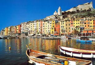 欧洲意大利旅游攻略推荐