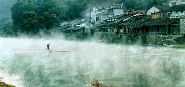 武汉到瑶里旅游攻略