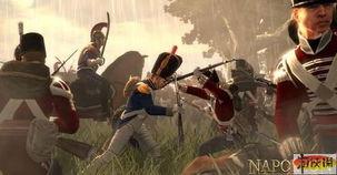 拿破仑之全面战争 远古时期战争大场面新图