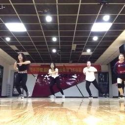 exo舞蹈咆哮