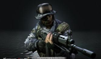 军事游戏cf-军事游戏