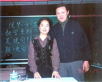 南京哪些大学有小提琴老师 大学教育