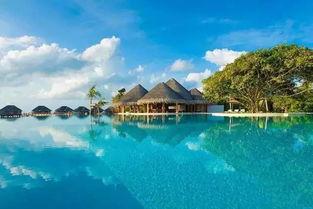 去马尔代夫旅行计划