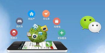 深圳微信公众号开发平台合作,应该从哪些角度综合