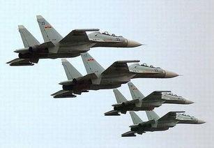 中国歼16战机美媒批抄袭苏-30mk2