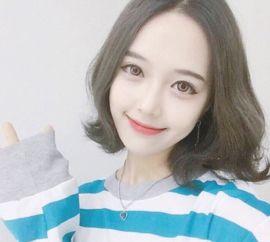 2018最新女生短发发型图片欣赏 2