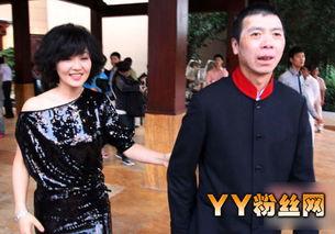 花样姐姐徐帆第一个老公是谁 徐帆的两个女儿照片 3