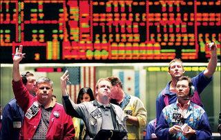 股票几点开盘几点停盘