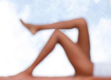 矫正O型腿 4招塑造笔直美腿