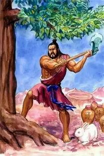 上古10大神话传说,代表着十种不朽的精神