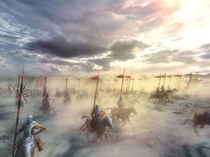 公元八世纪 血染欧洲