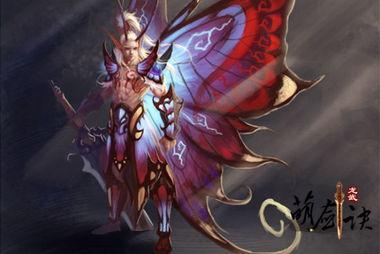 绝代双骄刀剑诀玩法介绍