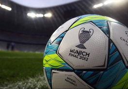 2012年欧冠四强对阵出炉双语体坛英语新闻阅读