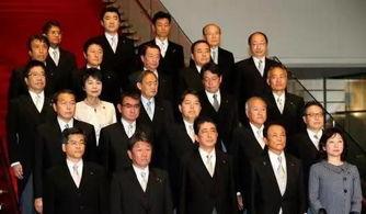 当地时间8月3日,日本东京,日本首相安倍晋三