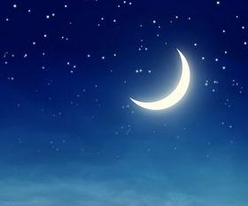 月亮关于月亮的诗句