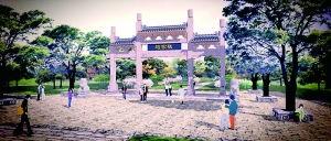 北京城市副中心 候鸟森林 10月开建 预计2020年竣工