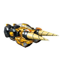 星杰 元气勇者 星魂2 百变机兽神龙拯救队 超变