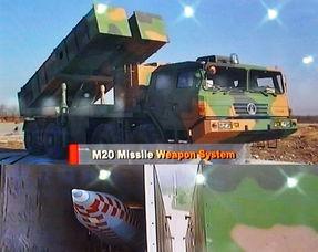 m20导弹(资料图)