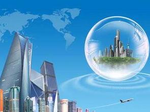未来20年房地产发展六大趋势