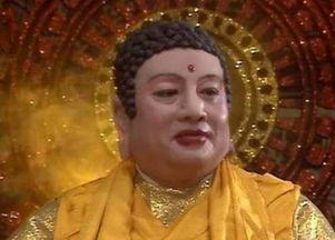 这个小孩是佛祖接班人,三界第一,如来请了53个佛当他的老师