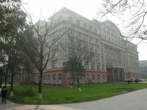 中国西南地区有哪些大学