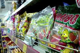 看看蒙古的超市里都卖什么图片