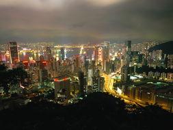 香港旅游景点壁纸1600 1200第21张壁纸