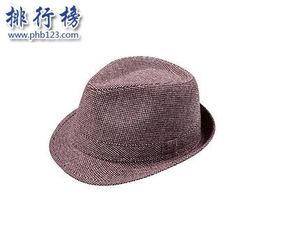 儿童帽子哪个品牌好