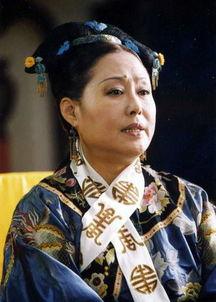 香港影坛最具影响力的十大内地女星