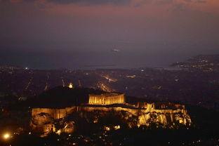 只隔6天的重聚跨越千年的对话习主席今天到访希腊