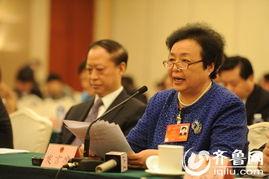 人大代表王银香建议尽快修订大气污染防治法