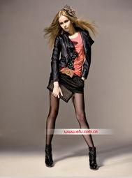 香影品牌女装2012年冬装发布会即将举行