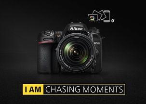 4K视频8张连拍 尼康发布D7500单反相机