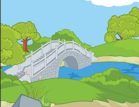 走尽的桥好词好句