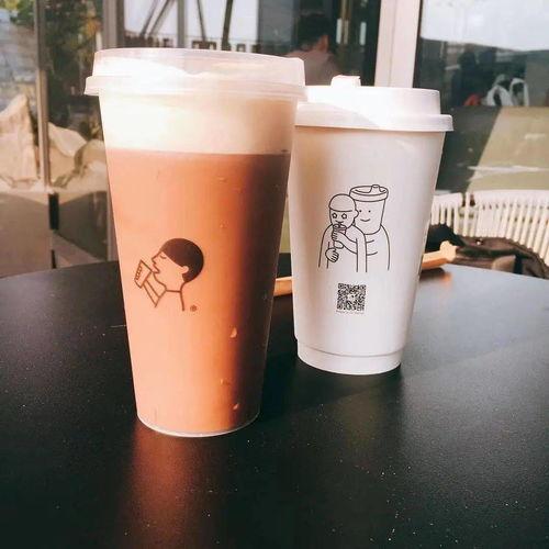 秋天的第一杯奶茶刷屏,是什么梗