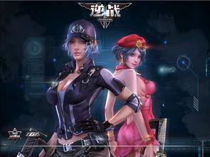 爆料 逆战7月新版本游戏内容抢先预览