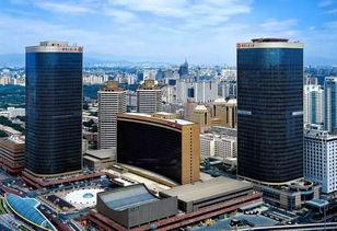 从北京国贸建筑群到深圳平安建筑群,再到莫斯科国贸,三座建筑代表作建证了中国建筑的发展壮大。