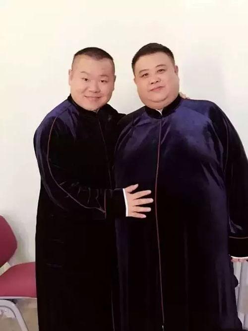 4.岳云鹏孙越