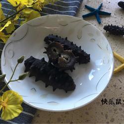 干海参怎么吃(干海参怎么吃?)