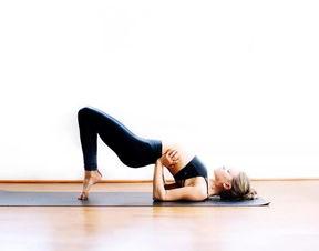 瑜伽的成功的五大要素