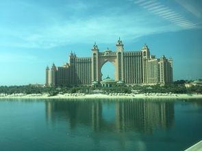 去迪拜自由行可以吗