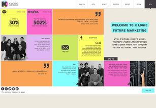 有趣作品展示网站设计都长什么样