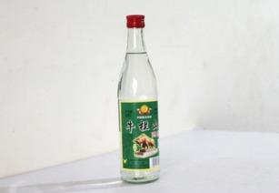 清香型白酒有哪些(白酒都有哪几种香型?)