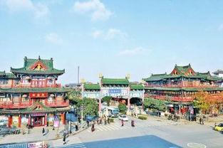 河南最美建筑有多美