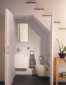 楼梯厨房卫生间位置风水禁忌