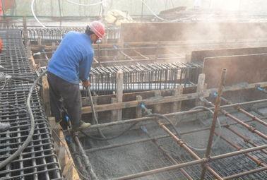 鋼結構加固灌漿料