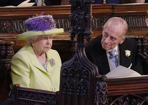菲利普亲王对梅根失望你为何不放弃自我,支持哈里支持君主制