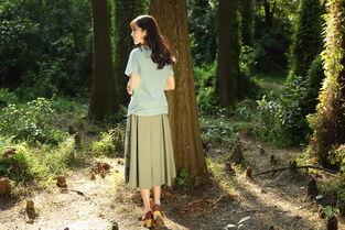 女生森系复古文艺网名,清新自然的女生名字